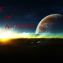 Cover of track Rise of Nations by MassEdge