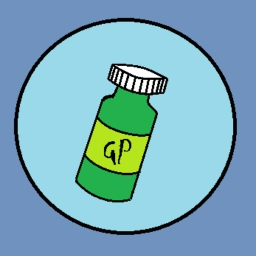 Avatar of user Green_Pillbox