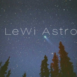 Cover of track Picture This In Your Head by Lewi Astro