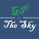Cover of track (To Be) The Sky by Green_Pillbox