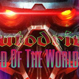 Cover of track End Of The World #2 by DJMarushia