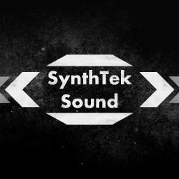 Cover of track Accelerate! by SynthTek Sound