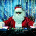 Cover of track jingle bells dubstep remix (ft. Trill-Pix and Triston1234) by The OYE Project