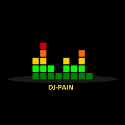 Cover of track Tell me that you want it by DJ-PAIN