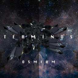 Cover of track Hot Earth by Osmium