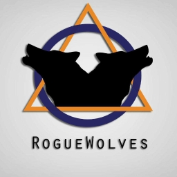 Cover of track Rogue Wolves Theme by Trevor LaPierre