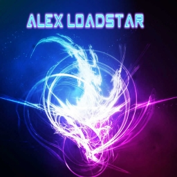 Cover of track First Track by Alex Loadstar