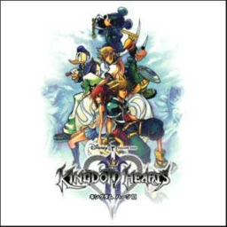 Cover of track Kingdom Hearts II - Sanctuary remix v1.2 by bwhit(theloopmaster)
