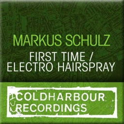 Cover of track Markus Schulz - First time (byniare remix) by Zbigniew Frajnt