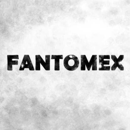 Cover of track Fantomex by voltswitch