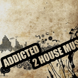 Cover of track addicted to house by [    ]
