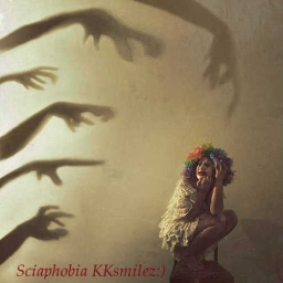Cover of track Sciaphobia by KKsmilez:)