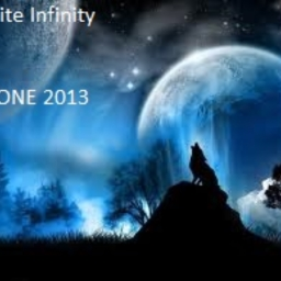 Cover of album Alone by Incite Jace