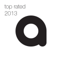 Cover of album top rated 2013 by audiotool