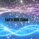 Cover of album Lets Kill Time  by SHRAPNOL