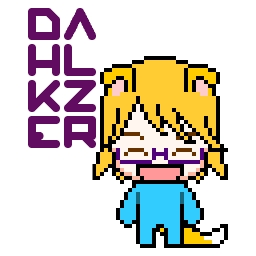 Avatar of user dahlkzer