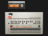 Cover of track Molella housebeat 1 with TR-909 by ranmadog