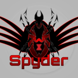 Avatar of user Spyder