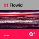 Cover of album a+ Flowid by a-records