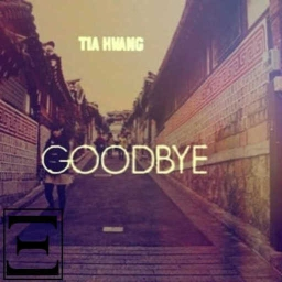 Cover of track GoodBye by Tia Hwang (AMIRAL's House Remix) by △MIR△L