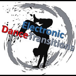 Cover of track Electronic dance transitions by Dayton Rumbold