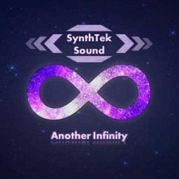 Cover of track Another Infinity by SynthTek Sound