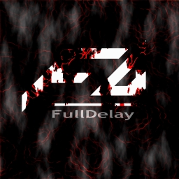 Cover of track Condensed by Full Delay