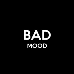 Cover of track Bad Mood by Dj_Goverdi