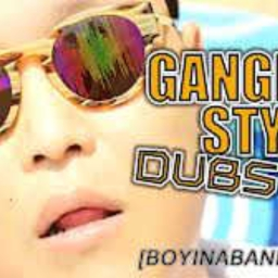 Cover of track Gangnam Style Remix by James Vandemark