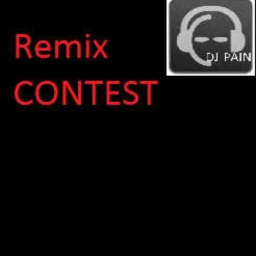 Cover of track remix contest BY DJ-PAIN>> (NAME???) by DJ-PAIN