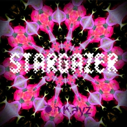 Cover of track Stargazer by oh Kayz