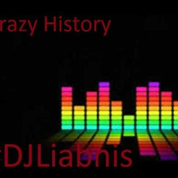 Cover of track Crazy History by #DJLiabnis