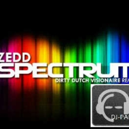 Cover of track zedd spectrum DJ-PAIN REMIX by DJ-PAIN