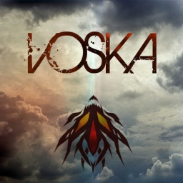 Cover of track Voska by ford.