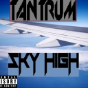 Cover of album Sky High by Tantrum