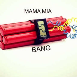 Cover of track BaNg by mamamia420