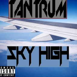 Cover of track Sky Dive by Tantrum