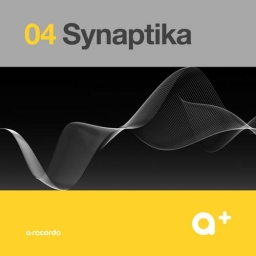 Cover of album a+  04 - Synaptica by a-records