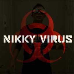 Cover of track IGNORANCE by Nikky Virus