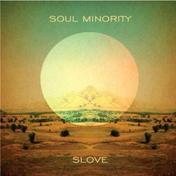Cover of track Soul Minority by Lima Araújo