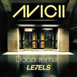 Cover of track avicii - levels (Doorx Remix) by it was fun audiotool