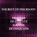 Cover of album The Best Of Dhubsody by ✝ / Δ