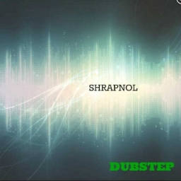Cover of track NOW AND FOREVER by SHRAPNOL