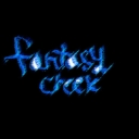 Cover of track early 2012 fantasy creek by Dream Vesaleta