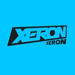 Cover of track Nightfall by Xeron