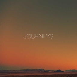 Cover of track Journeys by Hazer