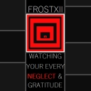 Cover of album Watching Your Every Neglect & Gratitude by ✝ / Δ