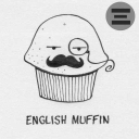 Cover of track Frij & Carly - Sensual English Muffins [Untrust 三 RMX] by Untrust 三