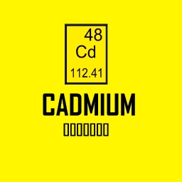 Avatar of user Cadmium