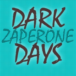 Cover of track ¿?¿Dark Days Intro?¿? by Zaperone